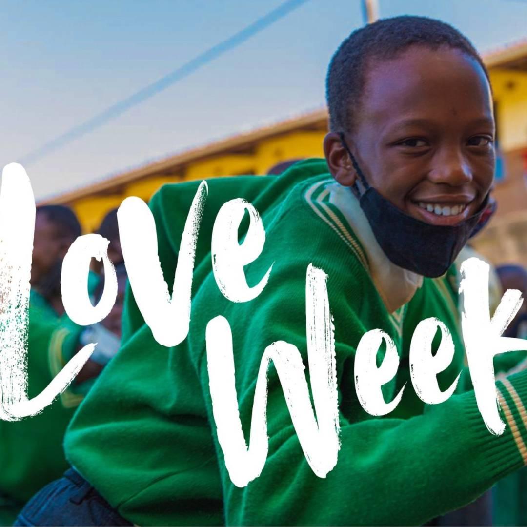 Love Week 2021 Details